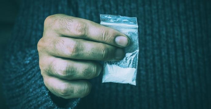 Heroin and Cocaine (Speedball)