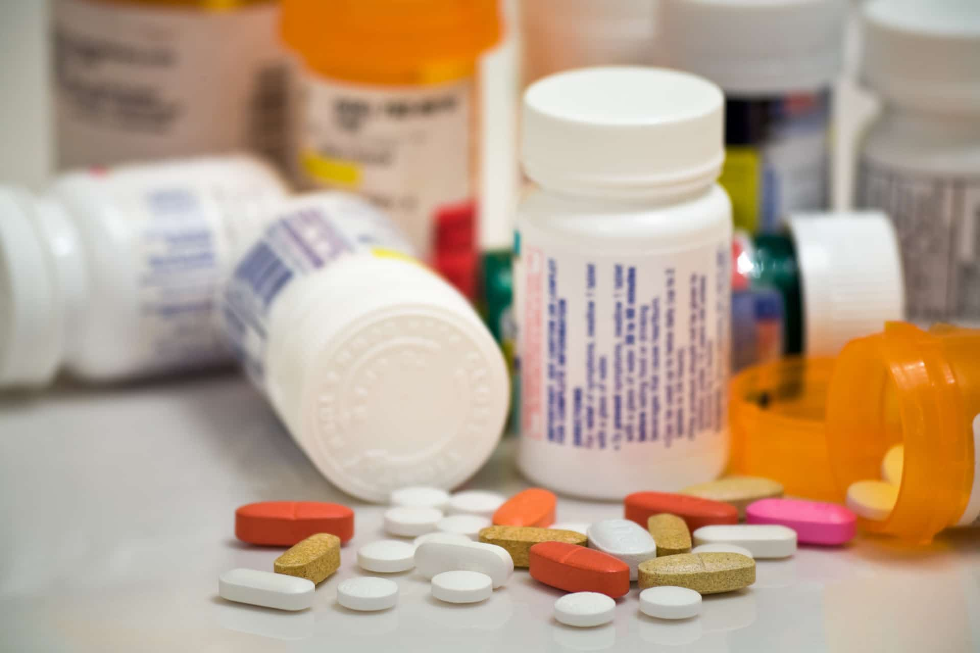 list of opioids from strongest to weakest - opioidtreatment