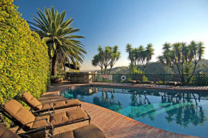 The Hills Pet-Friendly Rehab California
