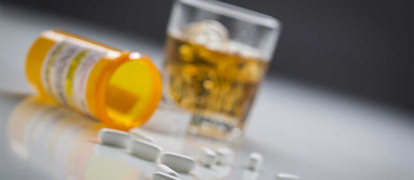 Dangers Of Mixing Alcohol With Opioids