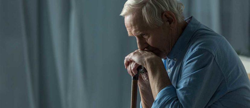 Elderly Opioid Abuse