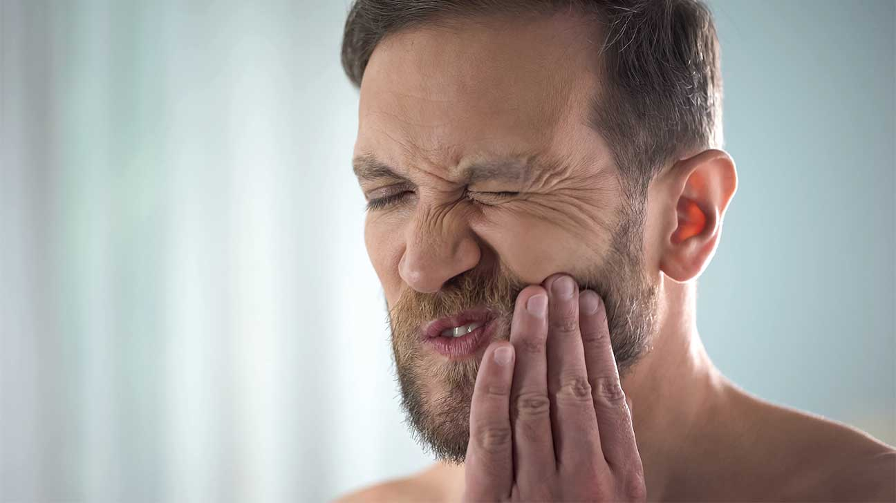 Effect Of Opioids On Oral Health