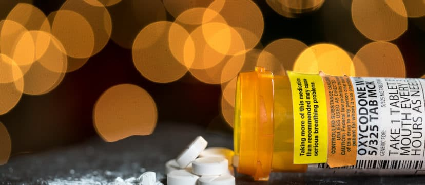 Signs And Symptoms Percocet Abuse