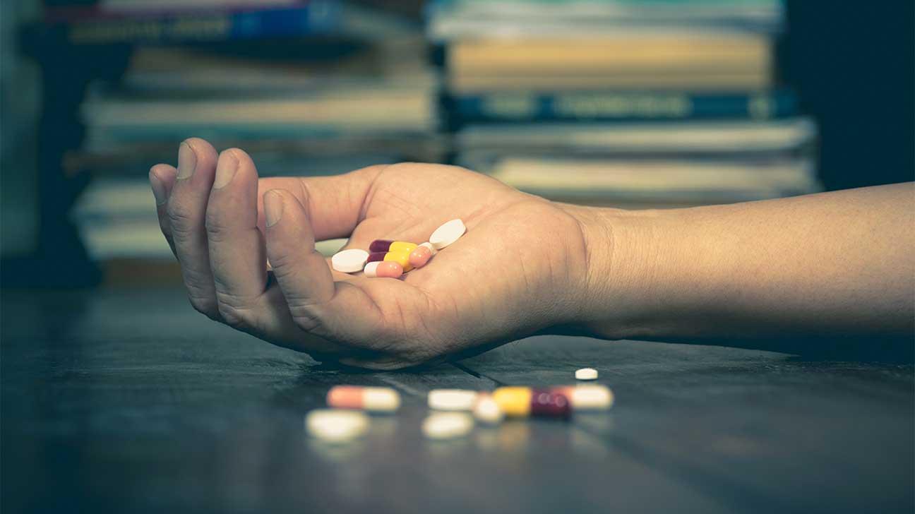 Suboxone Overdose Symptoms