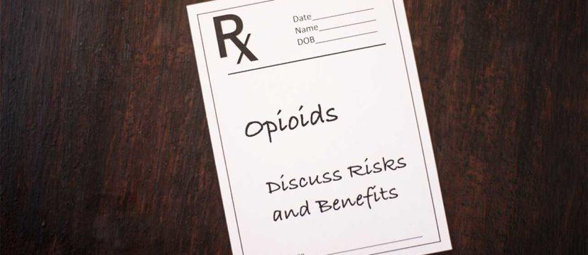 Top 4 Opioid Addiction Risk Factors
