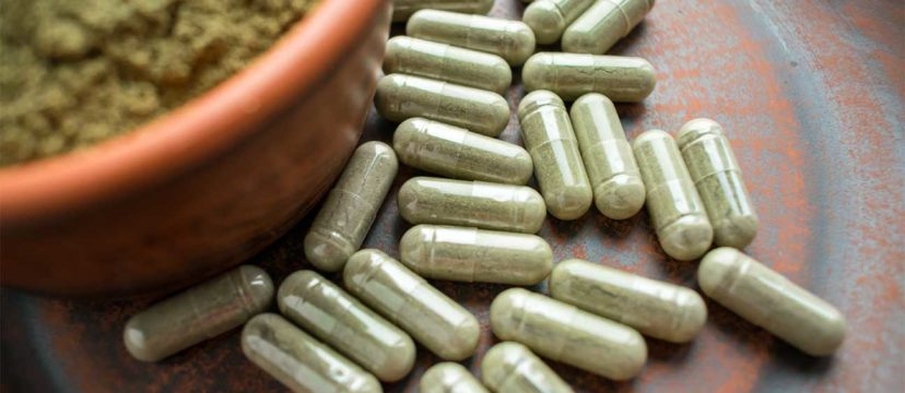 Dangers Of Mixing Phenibut And Kratom