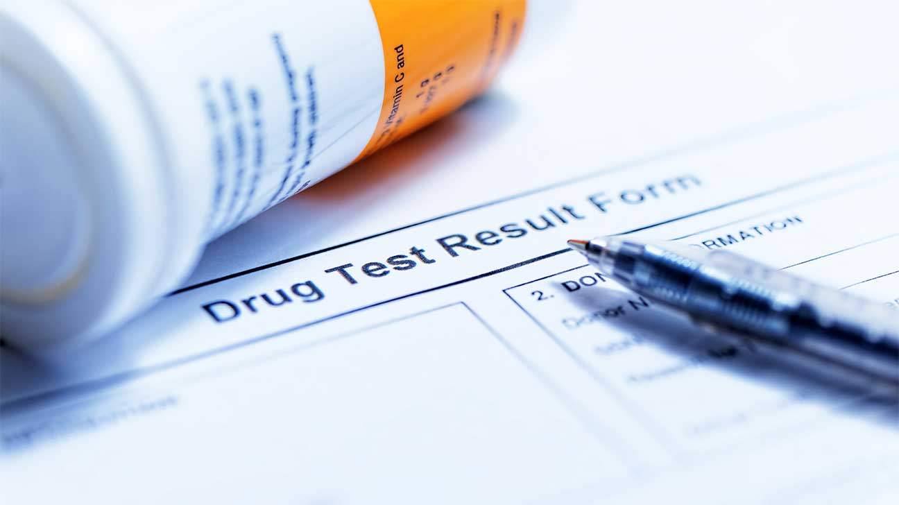 Does Suboxone Show Up On A 12 Panel Drug Test Opioid Treatment