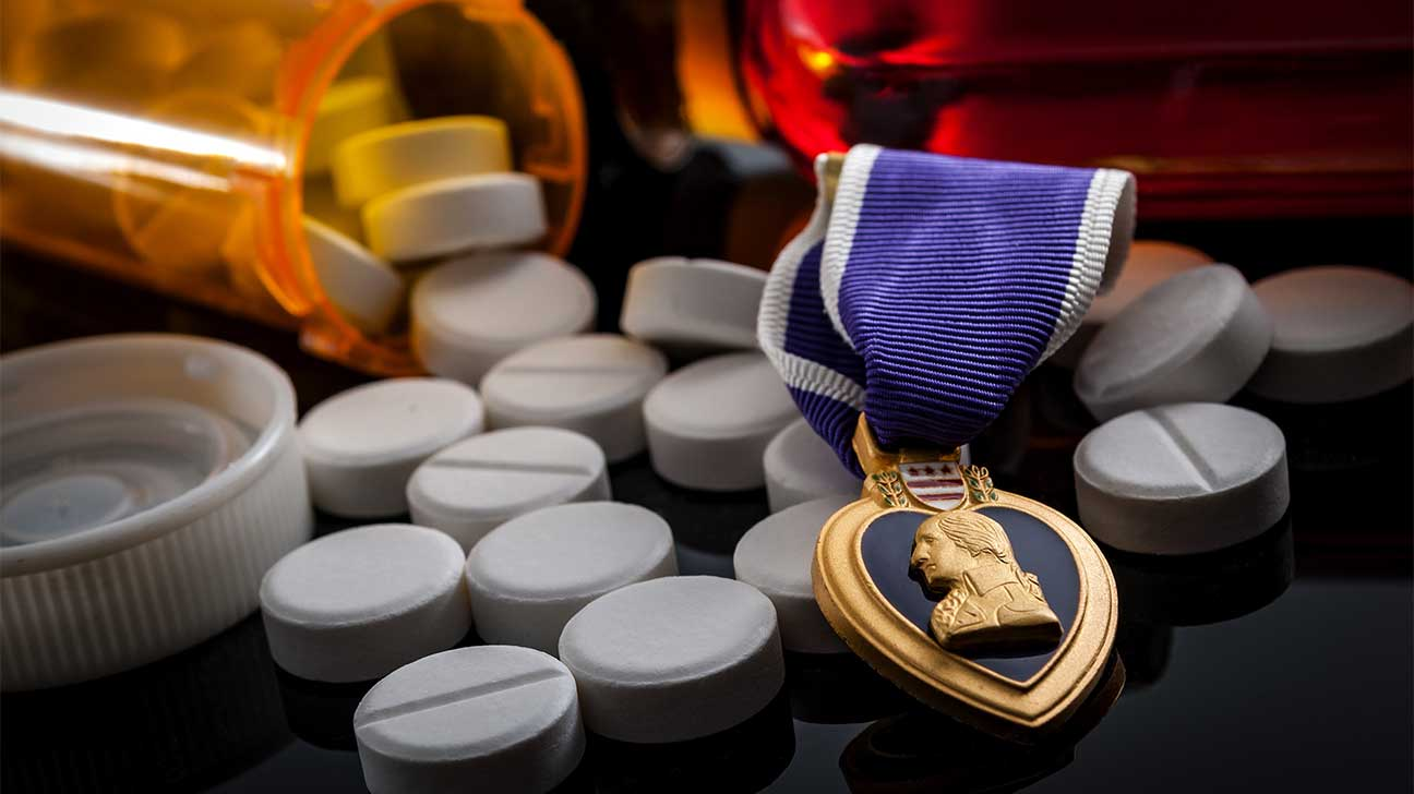 Drug Rehab Centers For Veterans