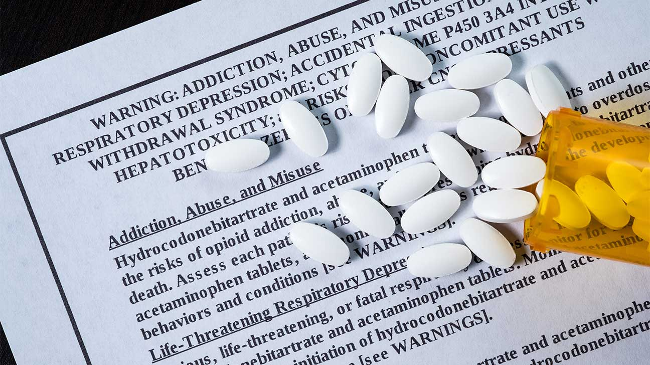 Effects Of Opioid Abuse
