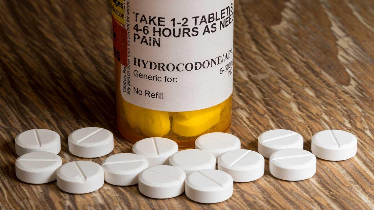 Hydrocodone Addiction And Treatment Options