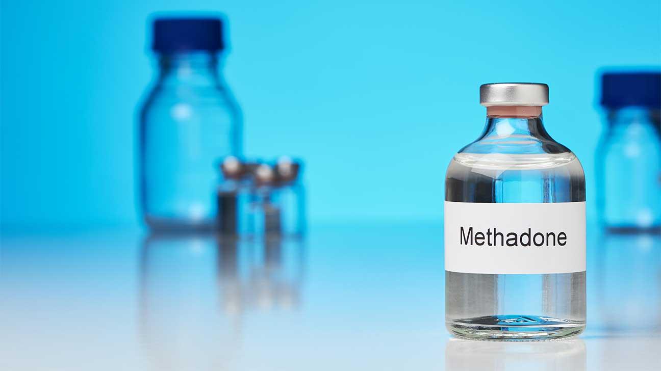 Methadone Addiction And Treatment Options