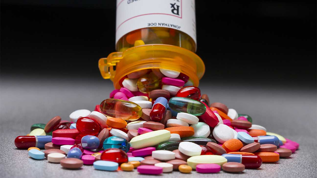 Opioid Abuse And Addiction